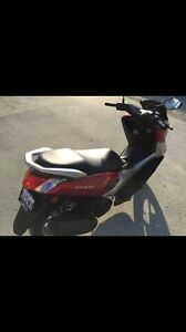 2015 Yamaha Nmax ABS 125cc with ABS with rego with WRC Underwood Logan Area Preview