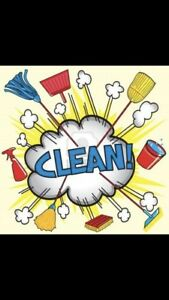 House cleaning!