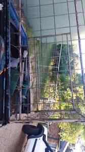 6x4 trailer with full cage Bargo Wollondilly Area Preview