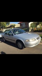 1997 Ford Falcon GLi Brooklyn Park West Torrens Area Preview