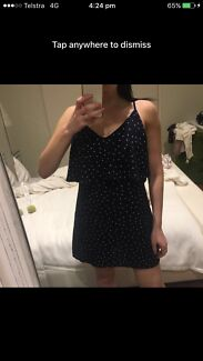 Wanted: Size 6 Ava The Label dress NEW!