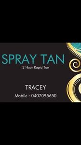 SPRAY TAN THAT WONT DISSAPOINT Warwick Joondalup Area Preview