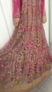 Gown/Dress for sale FLOOR LENGTH