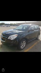 2011 Chevrolet Equinox REDUCED WANT GONE!