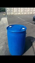 44 gallon/ 200 ltr drums Plainland Lockyer Valley Preview