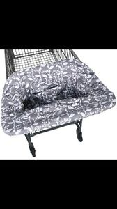 JJ Cole cart/high chair cover