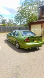 2003 vy ss auto Hill Top Bowral Area Preview