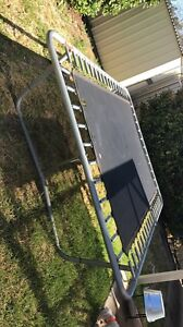 Used trampoline GIVEAWAY Munno Para West Playford Area Preview