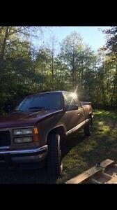 95 gmc 2500 6.5 turbo diesel
