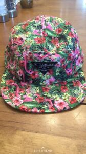 Brand new never worn EMPYRE SURPLUS CO. Hat