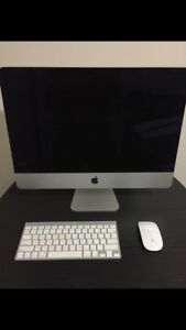 Selling iMac barely used
