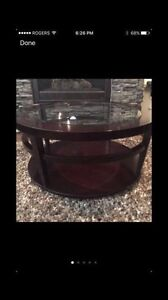 Selling set of 3 coffee tables