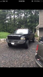 2002 Dodge 2500 24v Cummins