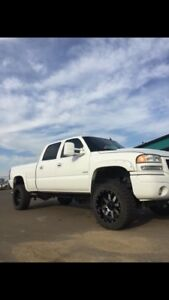 Looking for a classic body duramax