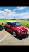 2005 Mini Cooper S 6speed Manual with new Pioneer Stereo & BlueTooth Trigg Stirling Area Preview