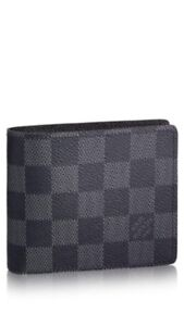 REAL LV WALLET MADE IN SPAIN