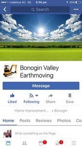 Bonogin Valley Earthmoving Bonogin Gold Coast South Preview
