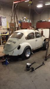 PRICE REDUCTION V8 vw bug must go today!!!