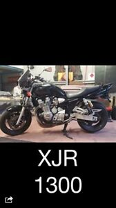 Yamaha XJR 1300, 2000 model for sale Hampton Park Casey Area Preview