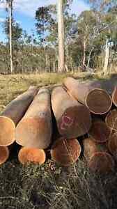 Split Posts/ Round Posts Nanango South Burnett Area Preview