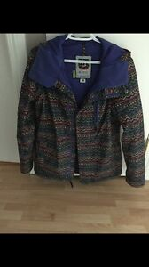 Women's size  medium burton jacket