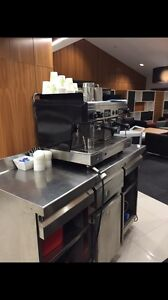 Commercial coffee machine Perth Perth City Area Preview