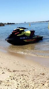 Jetski - Seadoo GTR 215 supercharged Darch Wanneroo Area Preview
