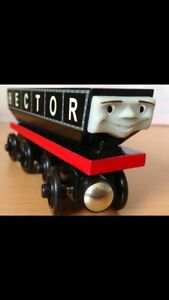 Wanted: Hector, Thomas and friends
