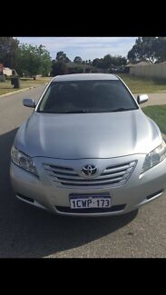 Toyota Camry 2008 Armadale Armadale Area Preview