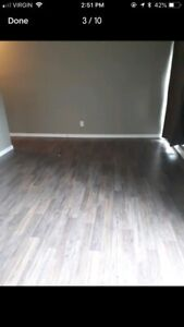 2 Bedroom Apt Southside March Rent Free & April Rent  1/2 Price