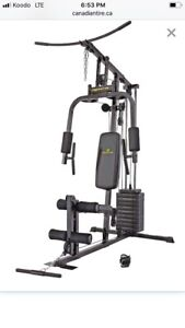 Apex ax2109 home workout. Brand new
