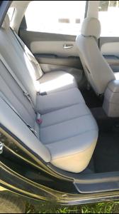 2009 Hyundai Elantra Sedan Armidale Armidale City Preview