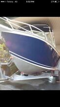 WTB 5-5.5m plate boat or ali Joondalup Joondalup Area Preview
