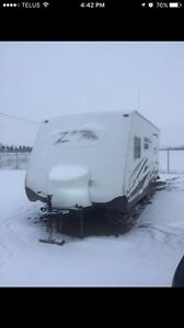 2006 keystone vector 18ft