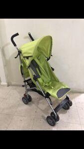 Baby pram stroller