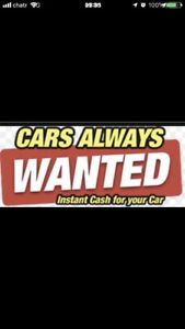We pay $2500 cash as is for your used vehicle