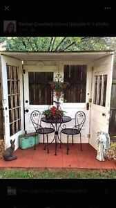 Wanted - old wood doors as per photo Rathmines Lake Macquarie Area Preview