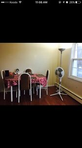 Looking for a roommate (female)