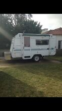 Windsor rapid offroad expander. Perfect family caravan in exc cond Attadale Melville Area Preview