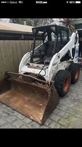 Bobcat and truck hire Broadmeadows Hume Area Preview