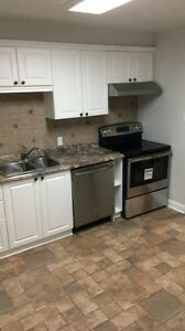 Renovated 2nd floor unit