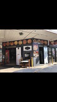 Munoosh Lebanese bakery pizza shop for sale