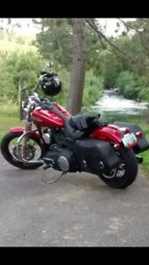 Harley Davidson FXDB