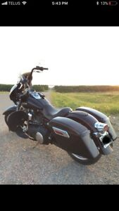 2012 Harley Switchback