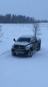 2007 dodge 6.7 mega cab