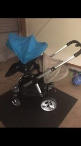 iCandy pram - Apple to Pear St Helens Park Campbelltown Area Preview