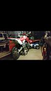 Honda crf 450 x Ararat Ararat Area Preview