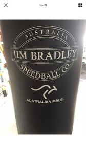 Punching bag Jim bradly Wattle Grove Liverpool Area Preview