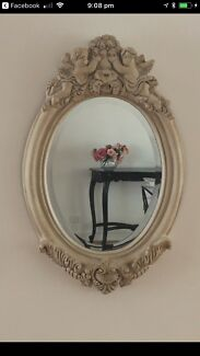 Wanted: Cherub Mirror