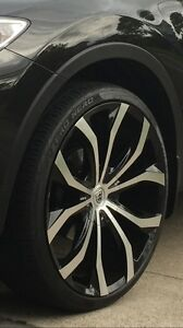 Mazda CX-9 wheels Mount Annan Camden Area Preview